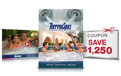 ThermoSpas Hot Tubs | The Best Hot Tubs and Spas For You