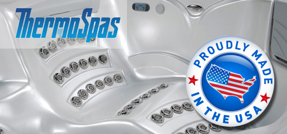 thermospas hot tubs made in the usa
