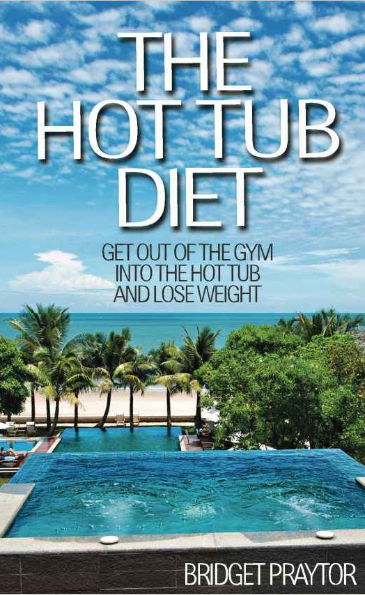 the hot tub diet