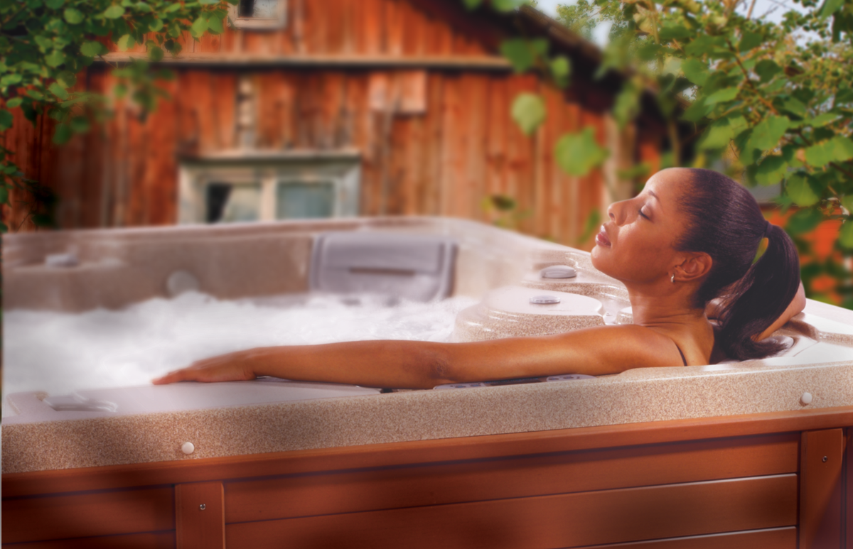 Do You Have Arthritis Pain? A Hot Tub Can Help | ThermoSpas Hot Tubs