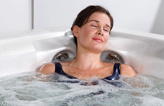 what is hydroptherapy