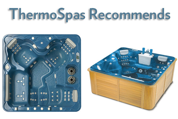 thermospas recommends concord