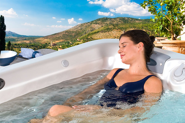 thermospas hot tub massage