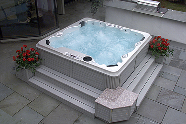 Buy Used Hot Tub Or New Hot Tub