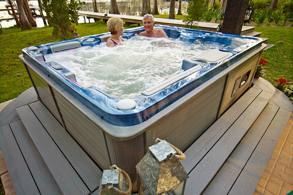 Energy Spa Review