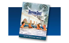 thermospas hot tub resources brochure