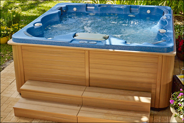 hot tub vs pool benefits